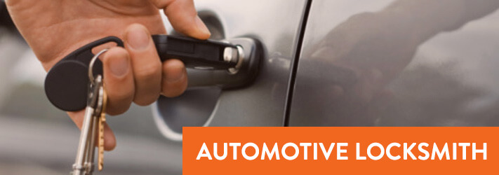Car Locksmith Midrand